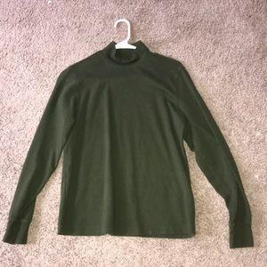 Army Green Long Sleeve. Brand New